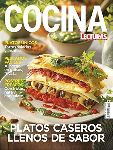 Lecturas Cocina #134   Jun 2021