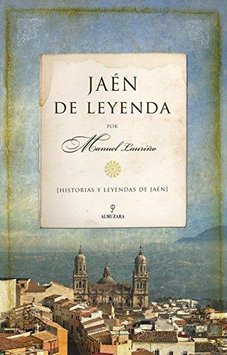 Jaén de Leyenda (Andalucía)