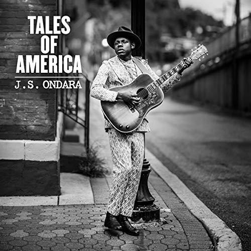 Tales Of America [Vinilo]