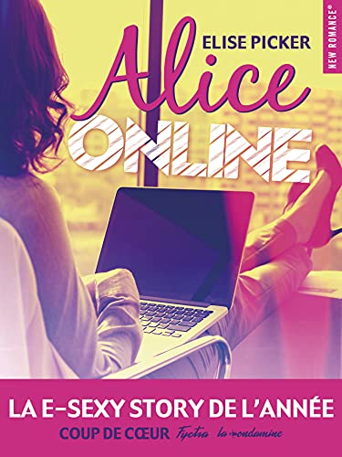 Alice Online (French Edition)