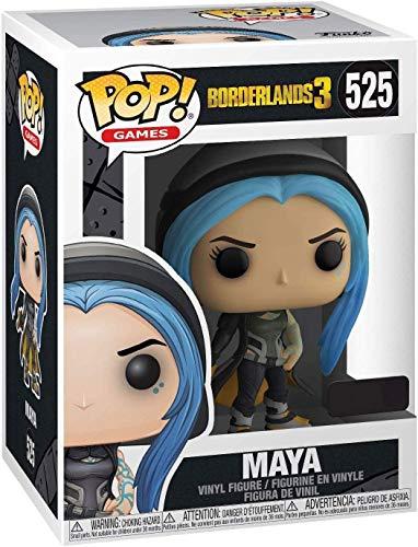 Funko Juegos Pop! Borderlands 3 - Maya #525