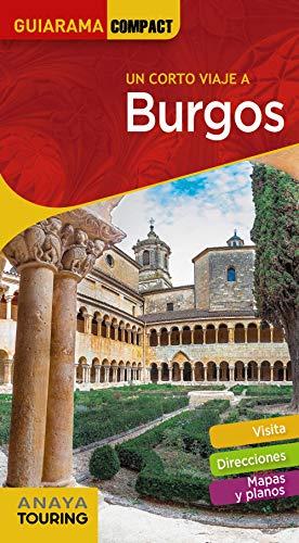 Burgos (GUIARAMA COMPACT - España)