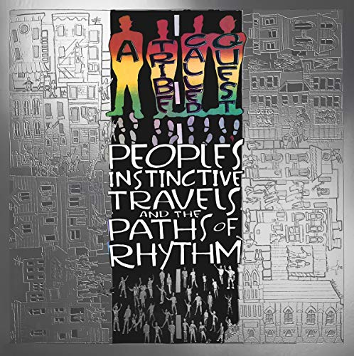 People's Instinctive Travels And The Paths Of Rhythm - 25th Anniversary Edition [Vinilo]