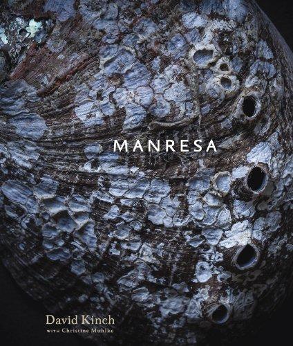 Manresa: An Edible Reflection [A Cookbook] (English Edition)
