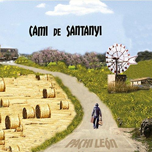 Cami de Santanyi