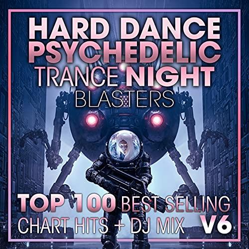Geonaute & Loki - Wackem ( Hard Dance Psychedelic Trance )
